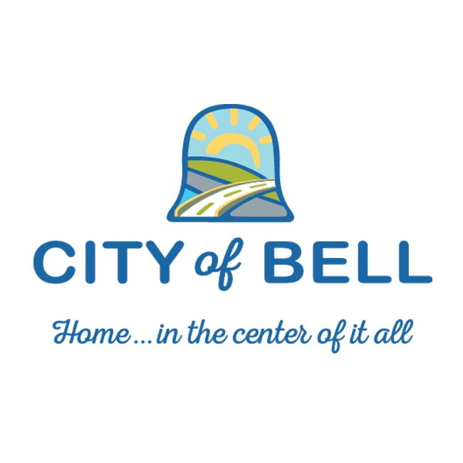 City Of Bell Logo Global Paratransit