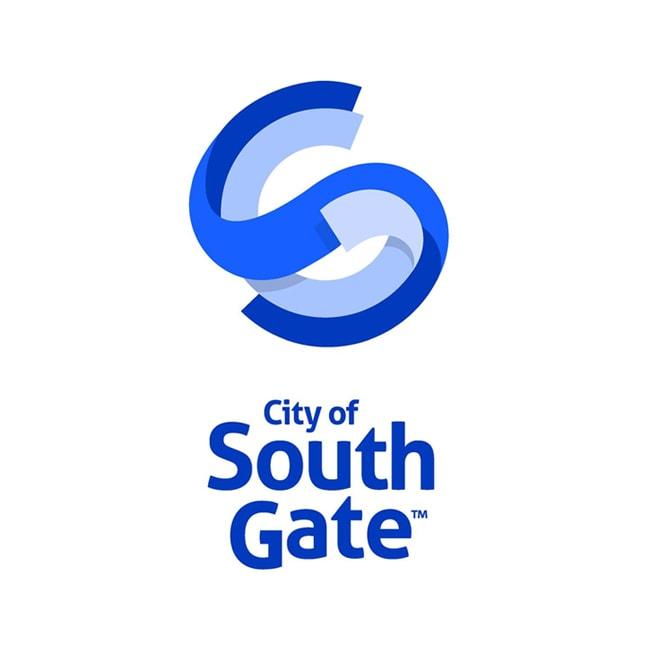 City Of South Gate Logo Global Paratransit
