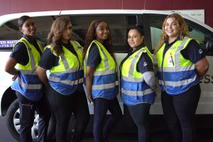 GPI Drivers Paratransit Team 2 Global Paratransit